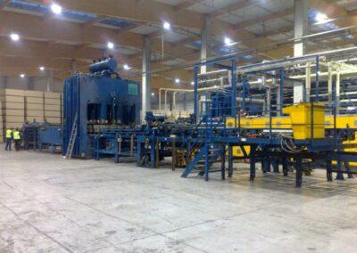 turecko výroba montáž
