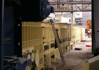 výroba montáž dopravníkov slovensko