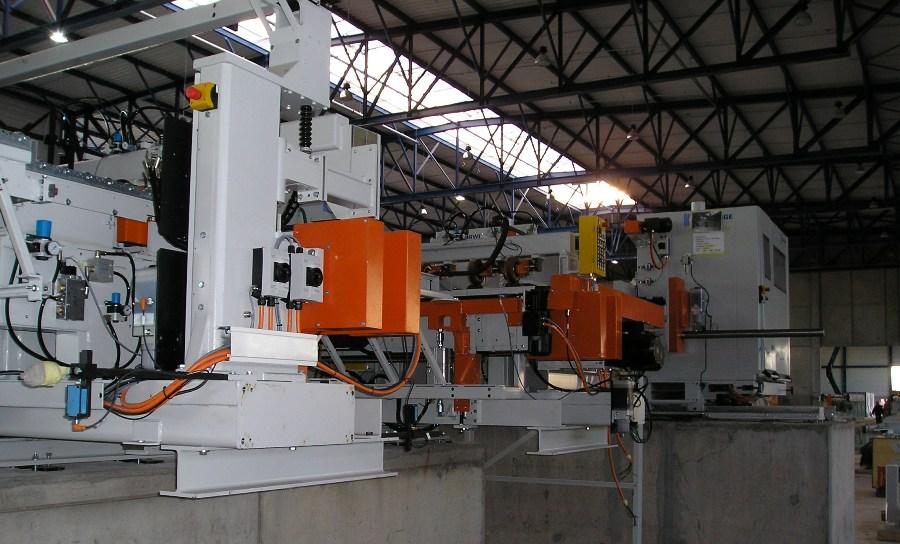 conveyor lines